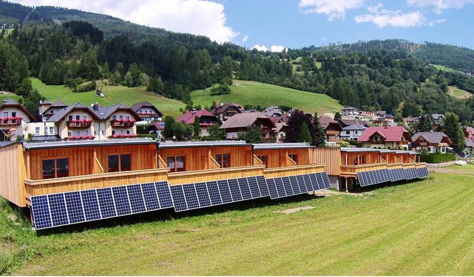 Premium Appartements Di Bora - Grödig St. Michael