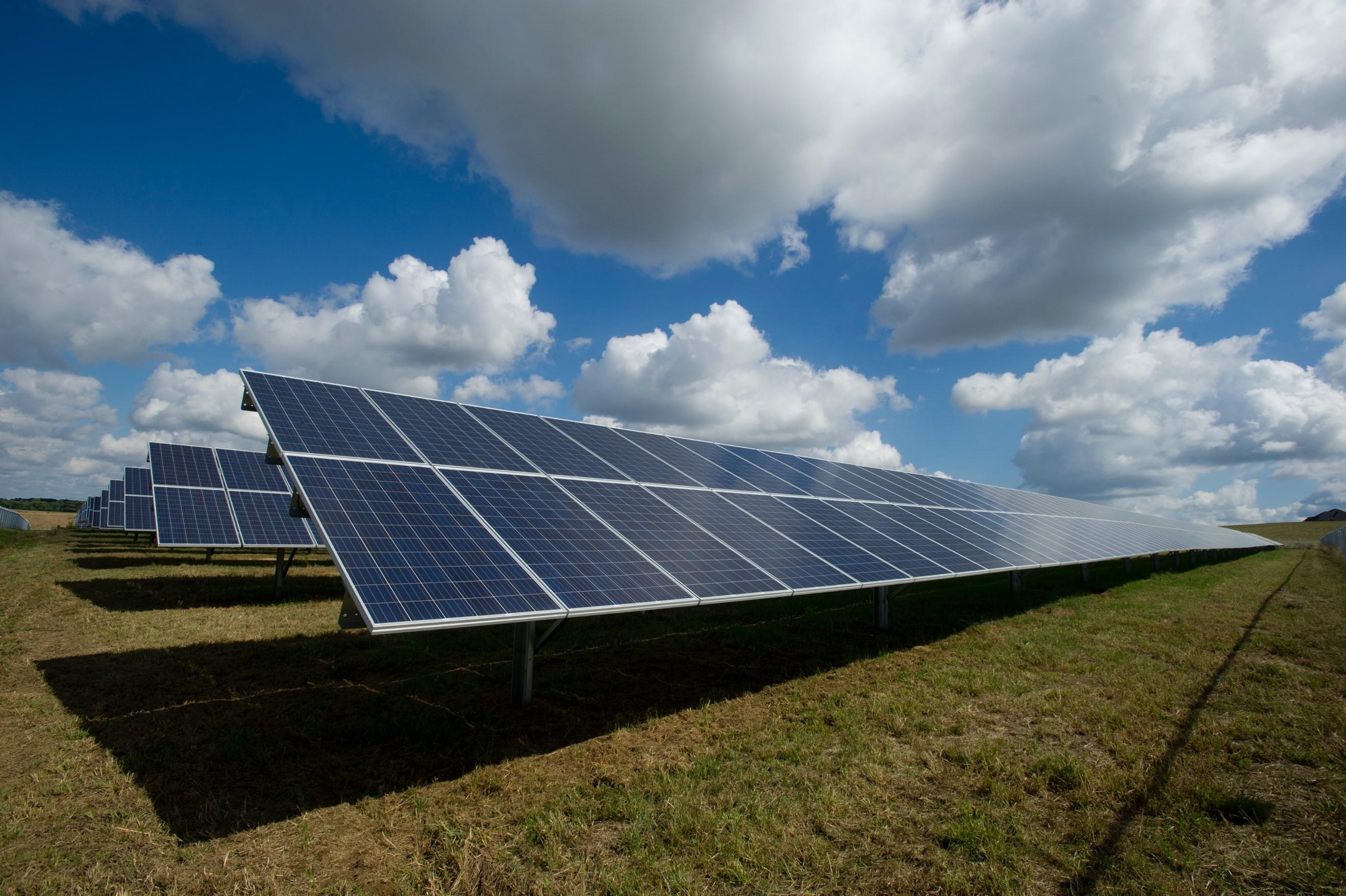 Photovoltaik in Salzburg und Tirol