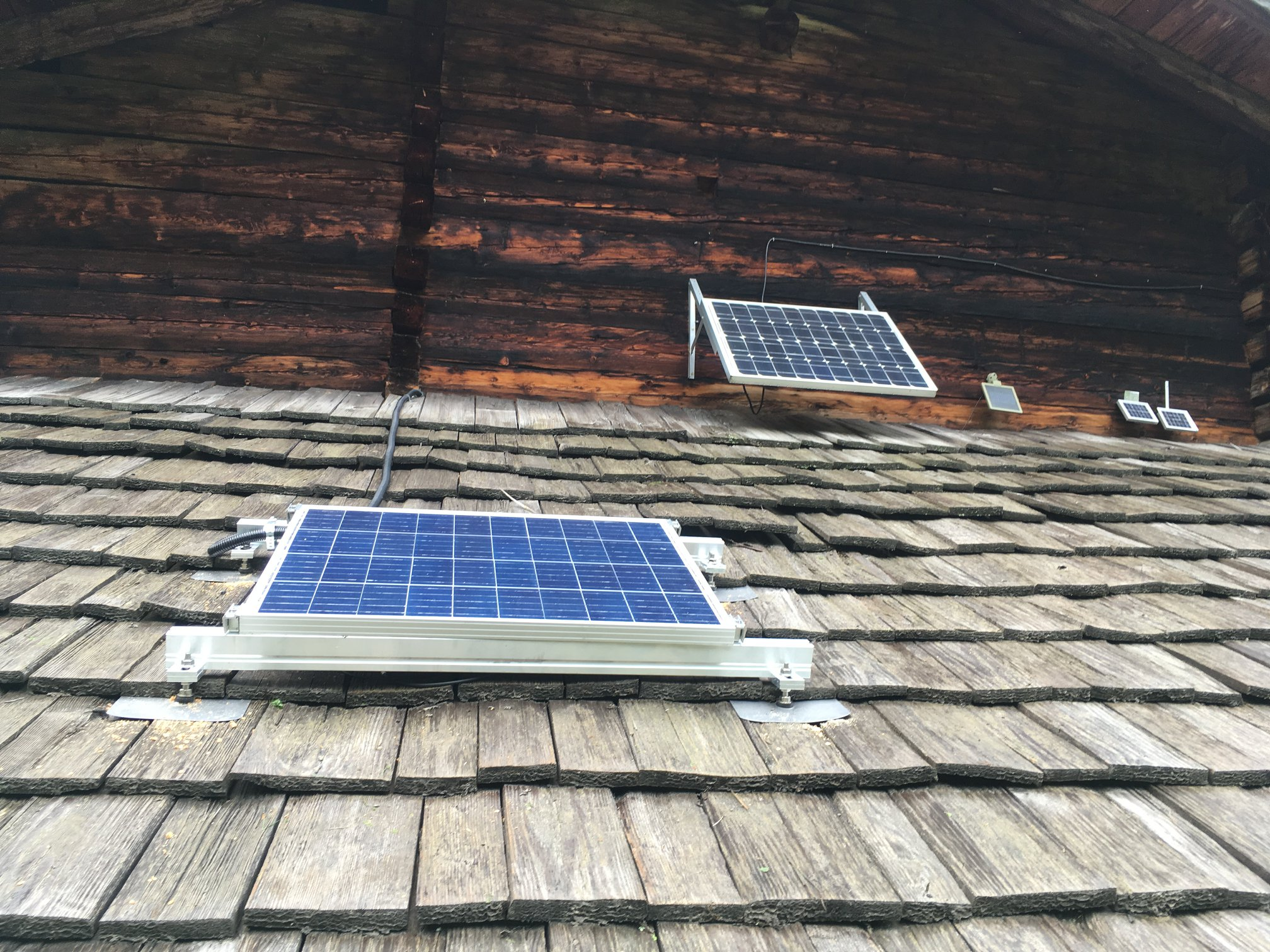 Photovoltaik Pinzgau, Salzburg, Tirol